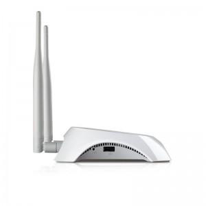 روتر بیسیم 3G/4G تی پی-لینک مدل TL-MR3420