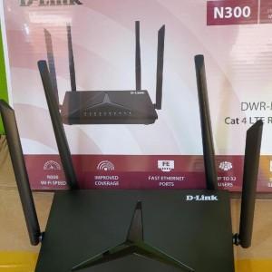 مودم 4G/LTE سیم کارت خور دی-لینک مدل DWR-M920