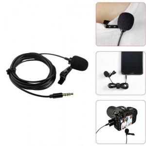 میکروفون یقه ای کین مدل Km-005