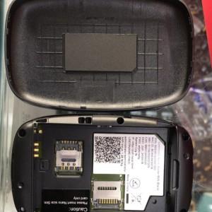 مودم 4G قابل حمل جی یو مدل M2