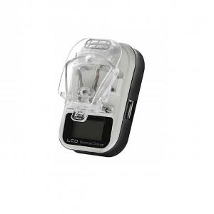شارژر باتری خرچنگی (همه کاره) LCD دار