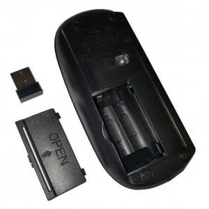 ماوس بی سیم مدل 4D