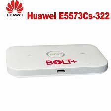 مودم 4G قابل حمل هوآوی مدل E5573C