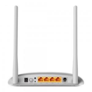 مودم ADSL2 Plus تی پی-لینک ورژن TD-W8961N Version 4