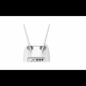 مودم روتر 4G LTE سیم کارتی تندا مدل 4G06