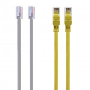 مودم روتر ADSL2+ دی-لینک مدل DSL-124
