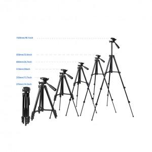 سه پایه عکاسی مدل 3120A