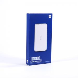 پاوربانک شیائومی مدل Redmi PB100LZM گلوبال ظرفیت 10000 میلی آمپر ساعت