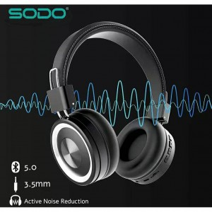هدفون سودو مدل SD-1002