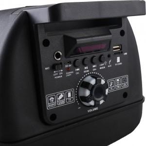 اسپیکر بلوتوثی قابل حمل کیمیسو مدل QS-4000