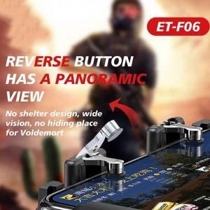 دسته بازی ارلدام مدل ET-F06