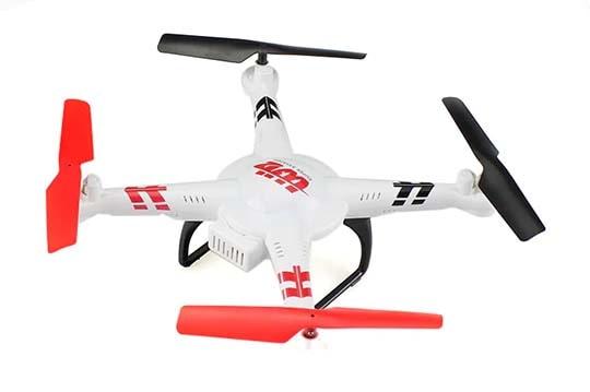 کوادکوپتر v686 کاری از شرکت Wl-toys