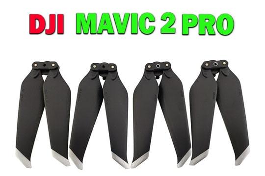 خرید چهار عدد پره کوادکوپتر dji mavic pro