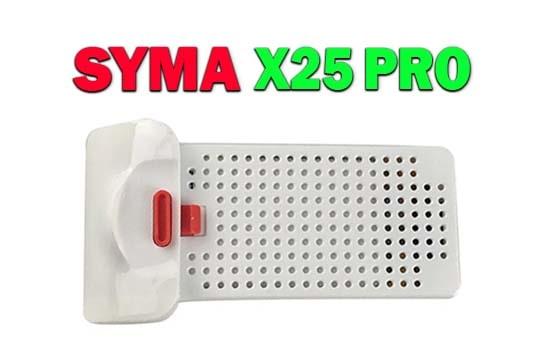 باتری کوادکوپتر سایما syma x25 pro