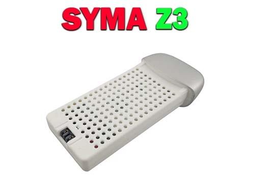 باتری کوادکوپتر syma z3