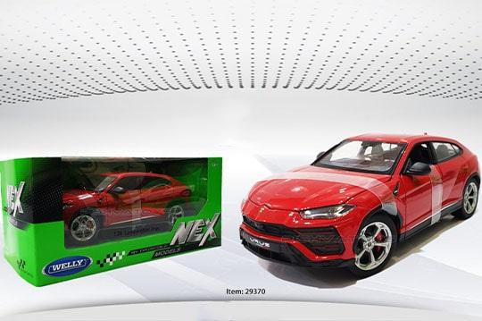 ماکت ماشین با کیفیت Lamborghini