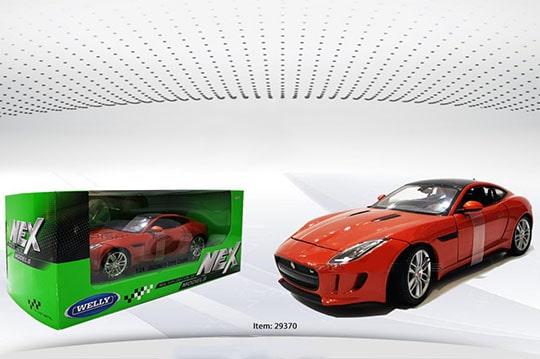 ماکت با کیفیت ماشین GT-R