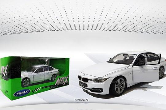 ماکت ماشین با کیفیت BMW