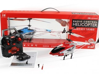 هلیکوپتر 3.5 کاناله LH-109
