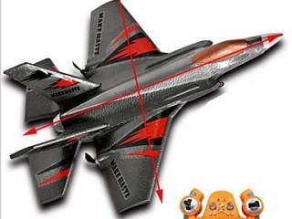 هواپیمای مدل ws 9111