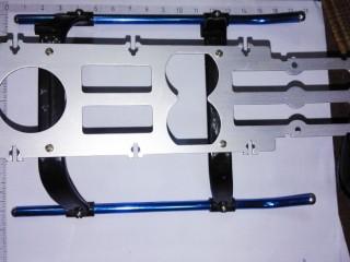 انواع پایه بزرگ هلیکوپتر ( استوک)