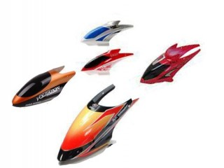 قاب هلیکوپترهای سایز کوچک مثل فونیکس و بن تن