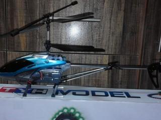 هلیکوپتر 3.5 کاناله مدل FQ777
