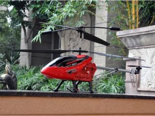هلیکوپتر رادیو کنترل 3.5 کاناله مدل H001