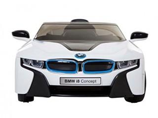 ماشین شارژی سواری مدل BMW I8