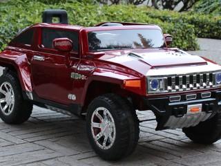 ماشین شارژی سواری مدل 188