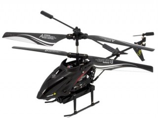 هلیکوپتر کنترلی wl-s977 ( بدون دوربین )