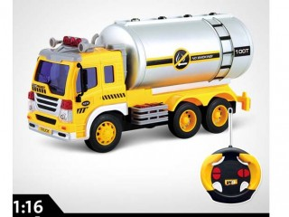 کامیون کنترل  حمل سوخت