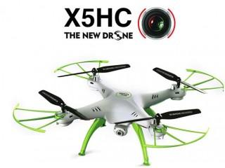 کواد کوپتر سایما مدل SYMA X5HC دوربین HD با تنظیم ارتفاع