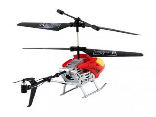 هلیکوپتر 3.5 کاناله LH-1303 ( کارکرده سالم و تمیز )