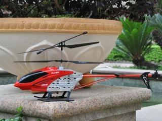هلیکوپتر بزرگ 3.5 کاناله مدل LH-1306