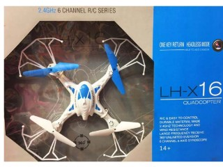 کوادکوپتر مدل LH-X16