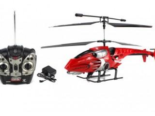 هلیکوپتر رادیویی 3.5 کاناله  Rapid Raptor 58