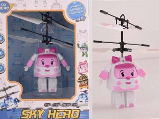 هلیکوپتر کارتونی