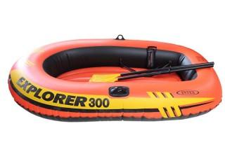 قایق بادی (58332)