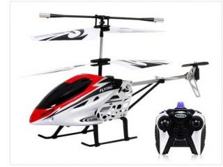 هلیکوپتر 2 کاناله HX708