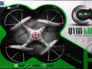 کوادکوپتر سایز متوسط  QY66-K015