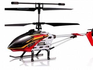 هلیکوپتر بزرگ رادیویی سایما s37
