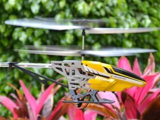 هلیکوپتر رادیویی بزرگ TY-918