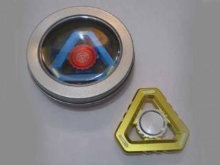 اسپینر مثلثی