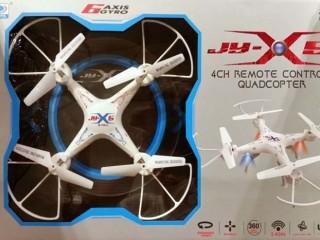 کوادکوپتر  ساده JY-X5