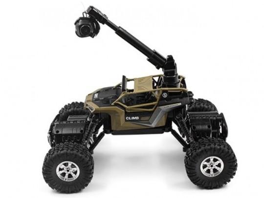 ماشین دوربین دار قدرتی CRAZON-171604B