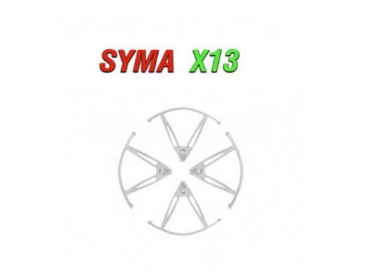 4 عدد محافظ پره کواد سیما syma x13