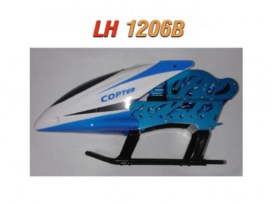 قاب با پایه هلیکوپتر lh-1206B