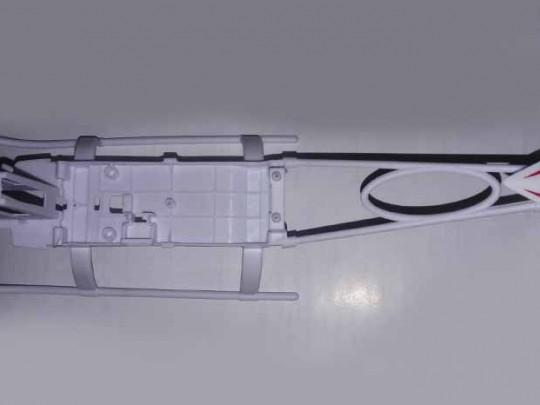 پایه هلیکوپتر سایما SYMA S39