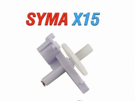 چرخ دنده درشت با محفظه موتور کوادکوپتر سایما  SYMA x15-X15W